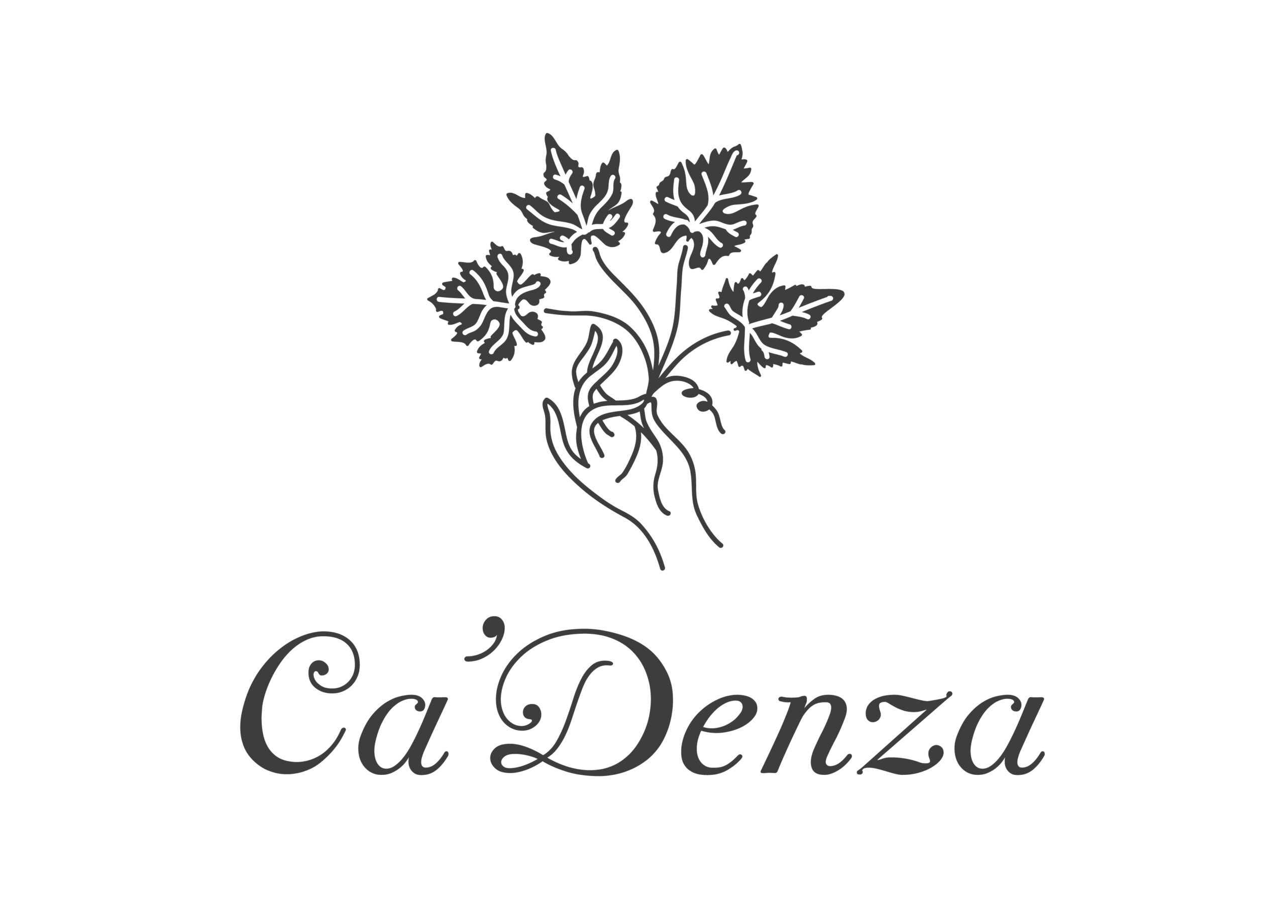 Logo Ca Denza